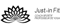 Just-In Fit Logo